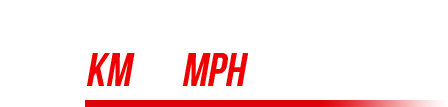 From KM to MPH